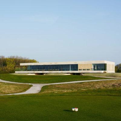 Amsterdam International Golfclub, Schiphol