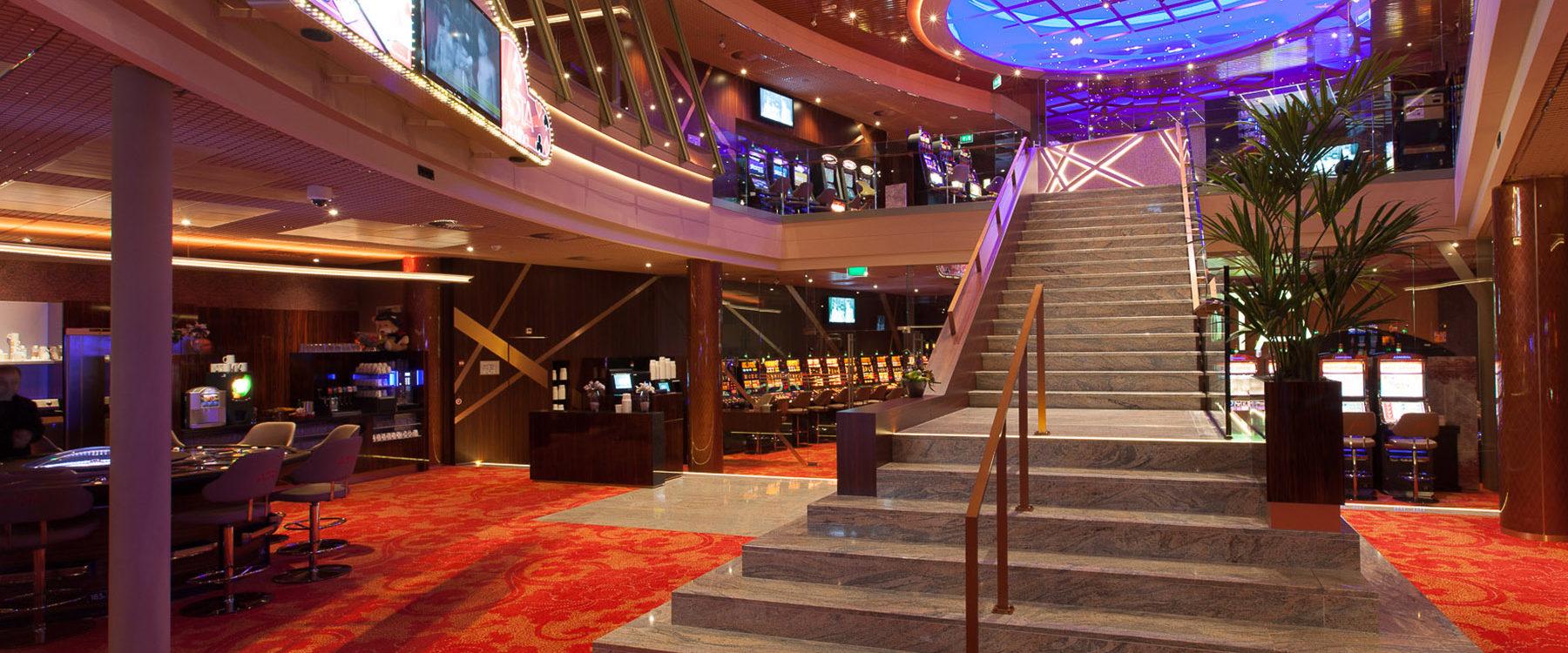 Casino Asta, Den Haag