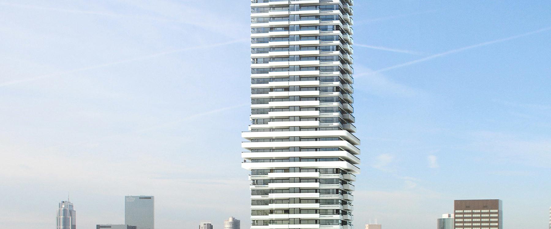 Cooltoren, Rotterdam